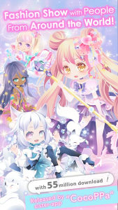 CocoPPA Play: Accounts, Power Leveling