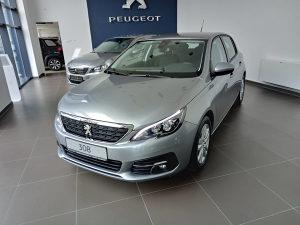 Peugeot 308 Active 1.5 BlueHDi 100 STT