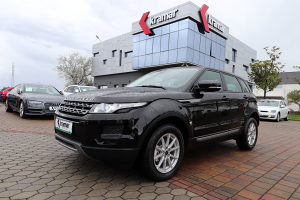 Range Rover Evoque 4WD 2.2 TD4 DYNAMIC EXCLUSIVE 150 KS