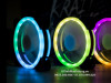 Sama RainBow RGB Dual Ring kit 12cm