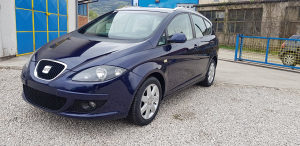 SEAT ALTEA XL  8250km