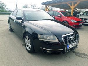 Audi A6 2.7 TDI 132 KW 2005 god. - NA RATE