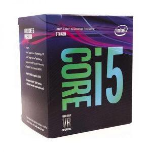 CPU Intel Core i5-8500 Processor 3.0GHz LGA1151