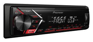 Pioneer USB player MVH-S110UB Auto Radio
