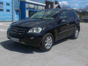Mercedes-Benz ML 320 CDI (149)