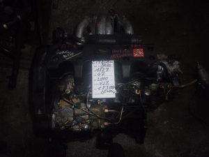 MOTOR CITROEN 1.5 D,47 KW,2000 G.P,SL.OZNAKA : VJZ
