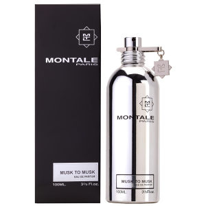 Montale Musk to Musk EDP 100ml TESTER 100 ml