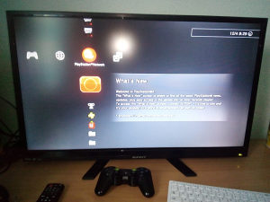 Suny led tv