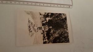 Fotografija spomenika Franjo Kluz - Omiš V