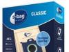 Electrolux vrećice za usisavač E 200S, 5/1, S-Bag