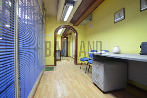 BAULAND / Poslovni prostor 20m2 / Papagajka Stari Grad