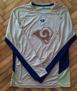 DRES/MAJICA St.Louis Rams NFL