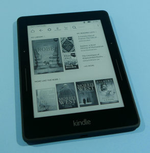 "Kindle Voyage e-Book čitač 6"" High-Res Display 300 ppi"