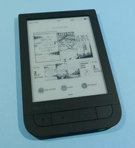 PocketBook PB631 ebook čitač knjiga