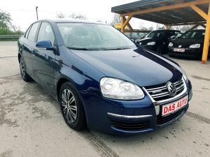 VW JETTA 1.9 TDI, Bluemotion, 2008 god. - NA RATE