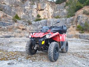 CAN AM OUTLANDER 450L,4x4 MAX FULL,quad,kvad,atv