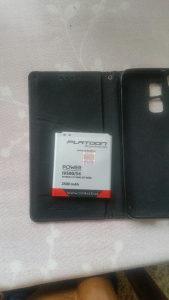 baterija za mobilni samsung 4