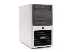 Maxdata Tower i5-3570S 4GB 250GB DVD-RW