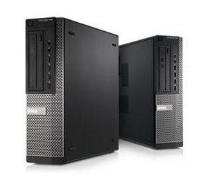 Dell Optiplex 7010 Desktop i3-3220 4GB 250GB