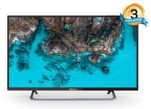 "Tesla Led TV 43"" 43K307BF Full HD 5Yr"