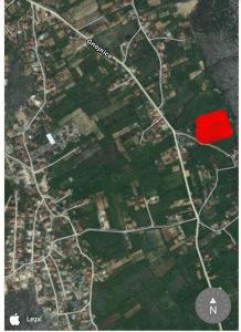 Zemljište Gnojnice - Kočine