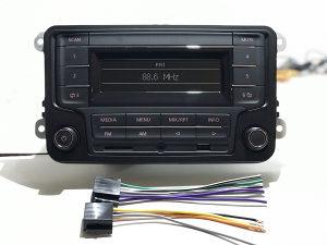 Radio MP3 RCN 210 Golf 5 6, Passat 6 7