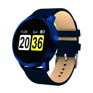 Smartwatch OUKITEL W1 Blue (9447)