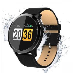Smartwatch OUKITEL W1 Black (9446)
