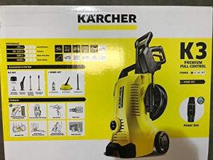 Karcher k3 ful kontrol
