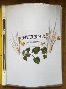 Herbar, herbarijum