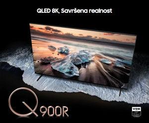 "Samsung 8K 65Q900R 65"" QLED QE65Q900R TV QE65Q900RATXXH"