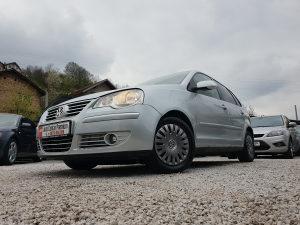 VW POLO 1.4 TDI *5 VRATA*DIG KLIMA*MODEL 2006*