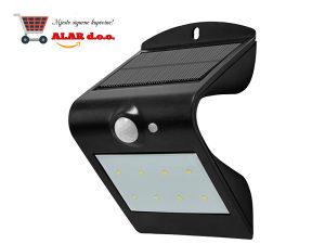 Reflektor LED 1.5W solarni, detekcija pokreta