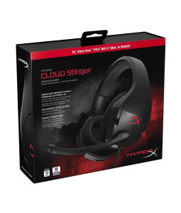 Kingston HyperX Cloud Stinger Gaming