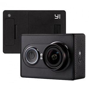Xiaomi yi action cam 2k gopro