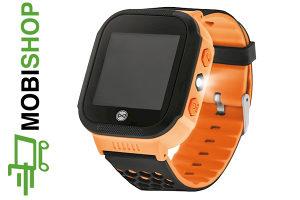 Djeciji pametni sat Forever GPS KW-200