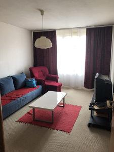 Izdajem stan 45 m2 na Marijin Dvoru