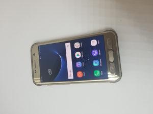 SAMSUNG GALAXY S7 ACTIVE SM-G891A - 32GB - ZLATNI -8087