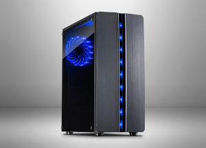 Gamer Thunder StriX Intel Core i3 9100F GTX1060
