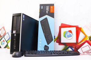 Računar HP 8200 i5-2400; 250GB HDD; LICENCA Win7 PRO