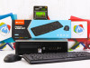 Računar HP 8200 i5-2400; 120GB SSD; LICENCA Win7 PRO