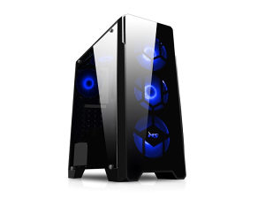 RGB AMD Ryzen 7 1700 , GTX 1660 6GB OC Novo!!!