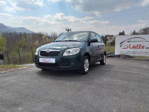 Škoda fabia NA RATE BEZ UCESCA