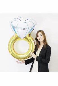 Balon u obliku prstena