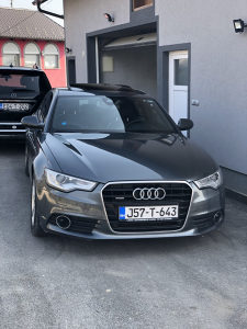 Audi a6 3.0 Quattro  3x Sline