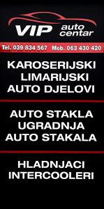VIP AUTOCENTAR LIMARIJSKI DIJELOVI ZA SVA VOZILA