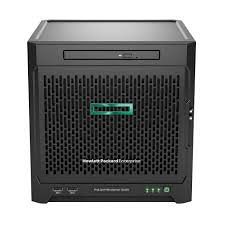 Server HP MicroSvr Gen10 X3216 Entry EU Svr
