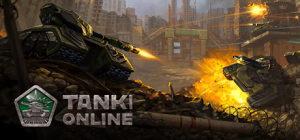 Tanki Online: Accounts, Power Leveling, Items