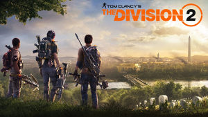 Tom Clancy's The Division 2: Accounts, Power Leveling