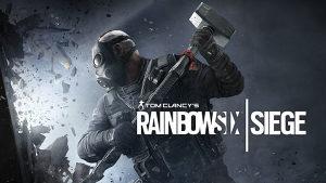 Tom Clancy's Rainbow Six Siege: Accounts, Leveling